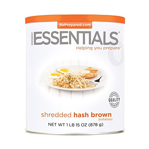 Shredded Hashbrown Potatoes 31 Oz product image