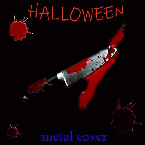 Halloween Theme (Metal version)