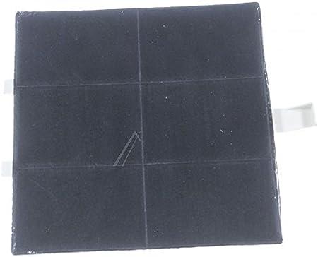 Europart 360732 - Filtro de carbón activo para campana extractora Bosch/Siemens: Amazon.es: Grandes electrodomésticos
