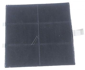 Europart 360732 aktivkohlefilter für bosch siemens dunstabzugshauben