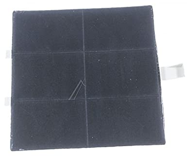 Amazon.com: mmsb-gmbh Bosch/Siemens 360732 Filtro de carbón ...