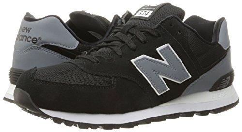 [ニューバランス] New Balance 574 - メンズ ランニング [並行輸入品]