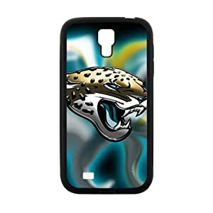 jacksonville jaguars Phone Case for Samsung Galaxy S4 Black