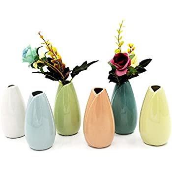 Amazon.com: YINUO YOUJIA-Multicolor Small Circular Ceramic Bud ... on home goods storage, home goods bowls, home goods desks, home goods gifts, home goods chests, home goods home decor, home goods tablecloths, home goods vanity stools, home goods cookware, home goods sofas, home goods toss pillows, home goods chairs, home goods flowers, home goods accessories, home window panels nicole miller, home goods trays, home goods mooresville nc,