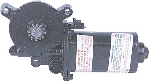 Cardone 42-102 Remanufactured Domestic Window Lift Motor A-1 Cardone A142-102