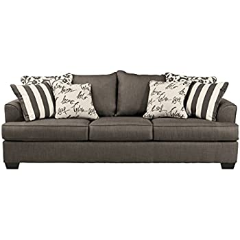 Amazon Com Ashley Furniture Signature Design Levon Sofa