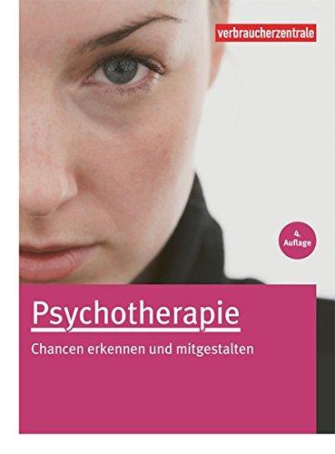 Psychotherapie: Angebote sinnvoll nutzen