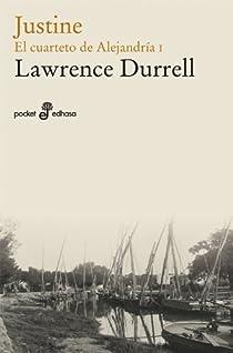 Justine par Durrell