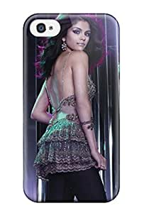 6092565K87583427 Iphone 4/4s Selena Gomez 98 Tpu Silicone Gel Case Cover. Fits Iphone 4/4s