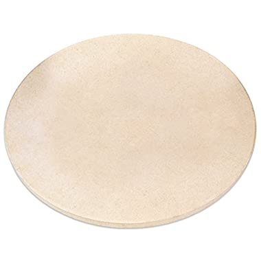 Chef Essential 16  Round Cordierite Baking / Pizza Stone