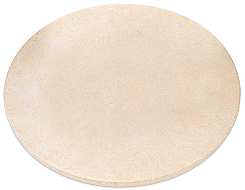 "Chef Essential 16"" Round Cordierite Baking / Pizza Stone"