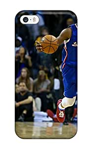 Garrison Kurland's Shop los angeles clippers basketball nba (18) NBA Sports & Colleges colorful iPhone 5/5s cases