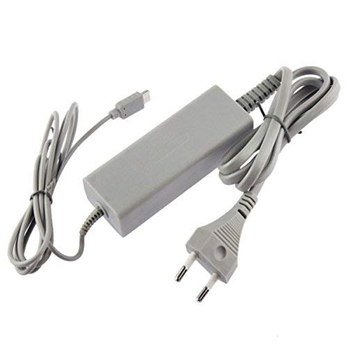 OSTENT EU Type Home Wall Charger AC Adapter Power Supply Compatible