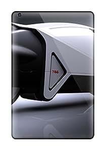 CaseyKBrown CYeyLtf7250fYKUU Case For Ipad Mini/mini 2 With Nice Prototype Tron Lightcycle Appearance