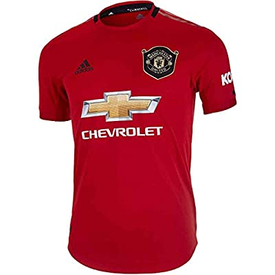 adidas Manchester United 2019/2020 Home Jersey