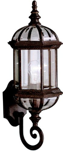 Kichler Lighting 9736TZ Outdoor Tannery