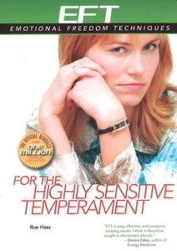 Download EFT for the Highly Sensitive Temperament (EFT: Emotional Freedom Techniques) pdf
