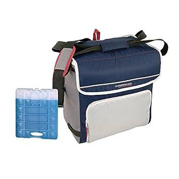 Bolsa nevera Campingaz FOLDN COOL 30 L con batería refrigeradora ...