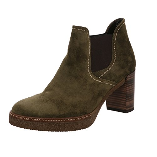 Gabor 52.941G Womens Booties Loden (S.n/A.ma/Mi)