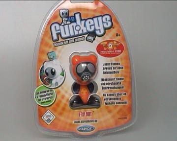 - Funkeys
