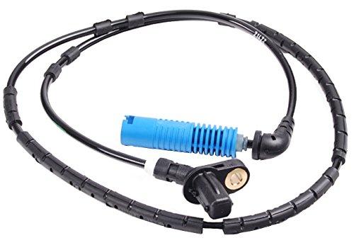 Bapmic 34526752683 Rear ABS Wheel Speed Sensor for BMW 3 series E46 320 323 325 330 -