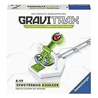 GraviTrax Kaskade: Das interaktive Kugelbahnsystem
