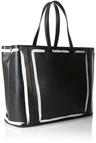 Borse Donna H T Nero d X Shopper black Cm b Tote Hugo Mayfair 15x29x44 q4WgtHwAA