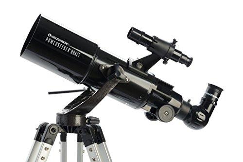 Celestron 21087 PowerSeeker 80AZS Telescope