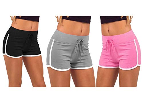 Top Best Women Sports Shorts India 2020