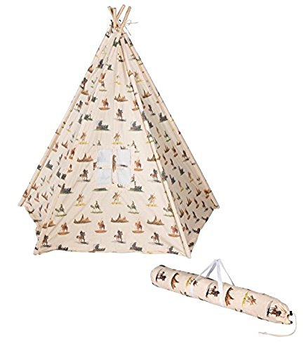Canvas Teepee Carry Case Innovations
