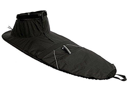 Harmony Synergy Kayak Spray Skirt with Neoprene Waist 38/20 Accessories Skirt by Canoe