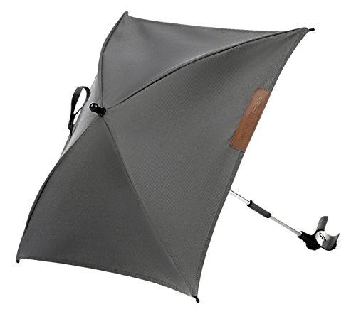 Mutsy Evo Urban Nomad Umbrella, Dark Grey by Mutsy