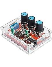 Eaarliyam Generator DIY Kit XR2206 High Precision Function Generator DIY Kit Sine/Triangle/Square Output