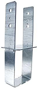 6 Pack Simpson Strong Tie CB66 6x6 Post Column Base