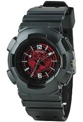 Ed Hardy Striker Black Dial Men's watch #SR-BK