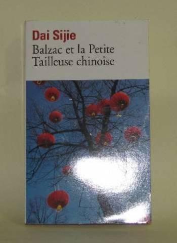 Balzac Et La Petite Tailleuse Chinoise [Pdf/ePub] eBook