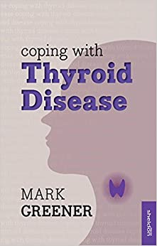 Book Coping with Thyroid Disease