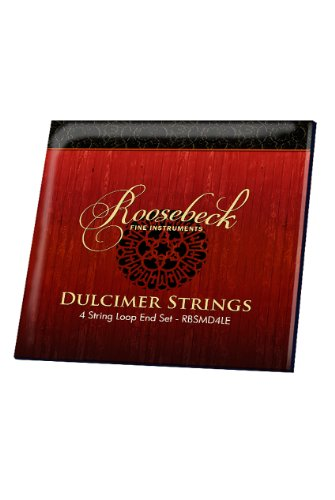 Dulcimer Accessories
