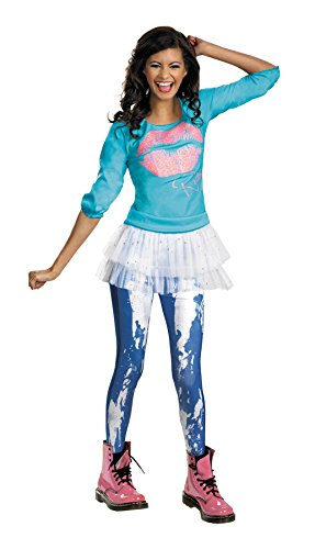 Morri (Rocky Blue Shake It Up Costume)