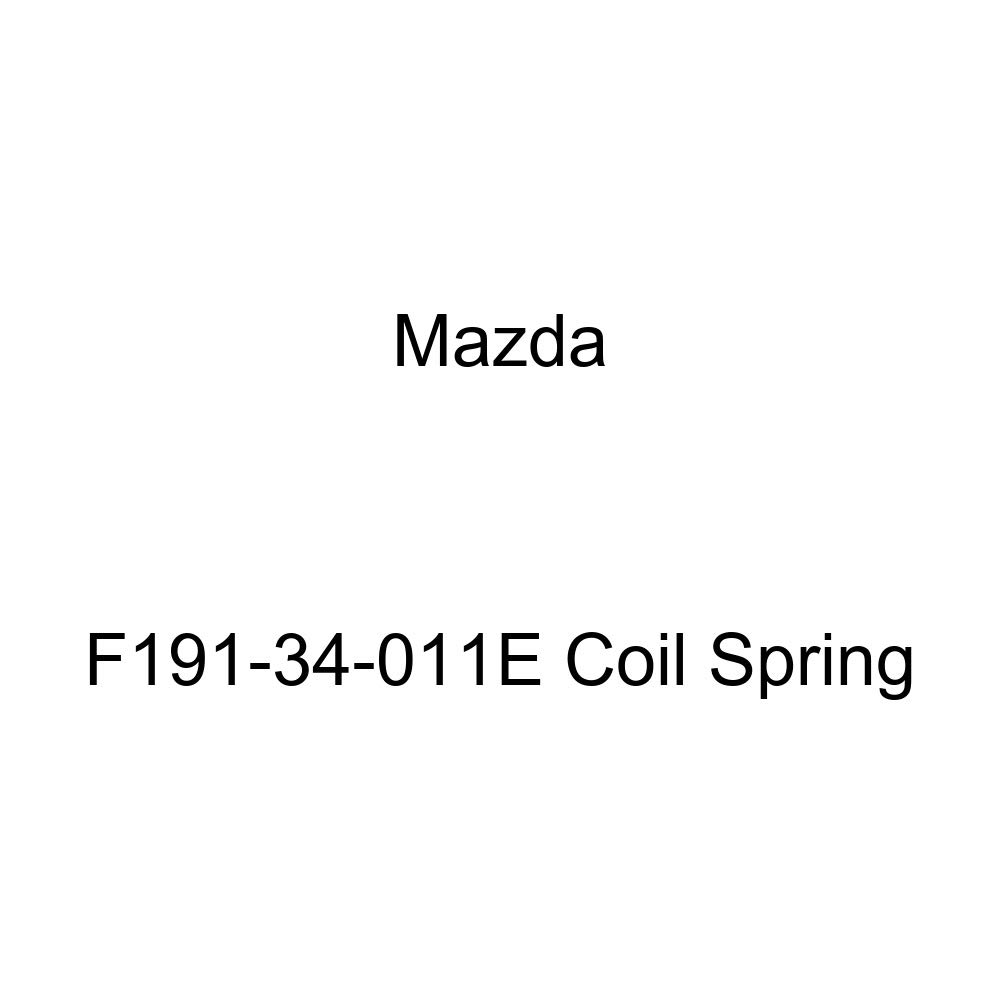 Mazda F191-34-011E Coil Spring