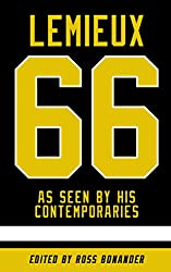 Mario Lemieux As Seen By His Contemporaries