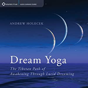 Dream Yoga Speech