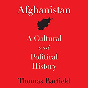 Afghanistan Audiobook