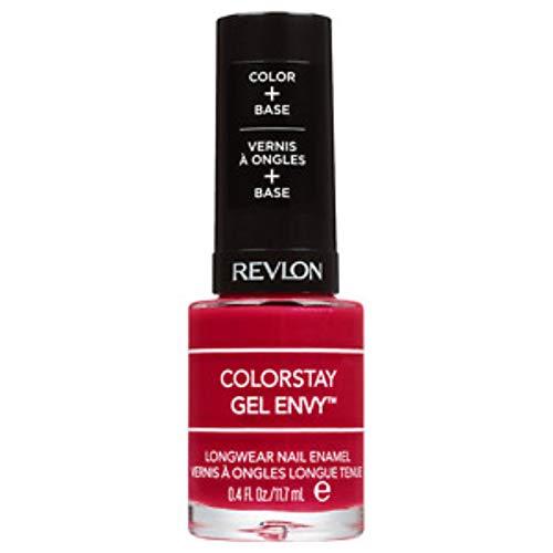 Revlon Colorstay Gel Envy Roulette Rush Longwear Nail Enamel -- 2 per case.