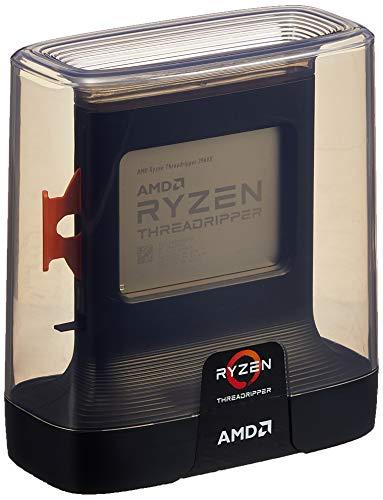 Amd Ryzen Threadripper 3960x 45ghz 128mb L2 Caja Procesador