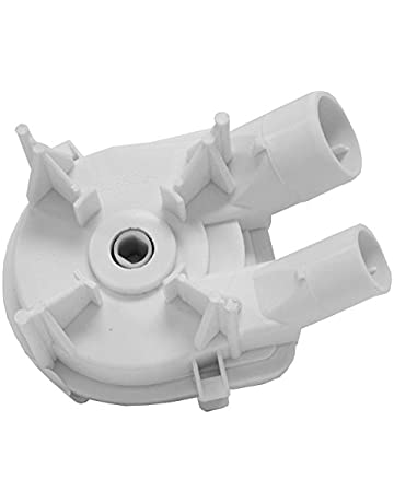 Supco Washer Water Pump, Whirlpool Replacement Part No. LP116