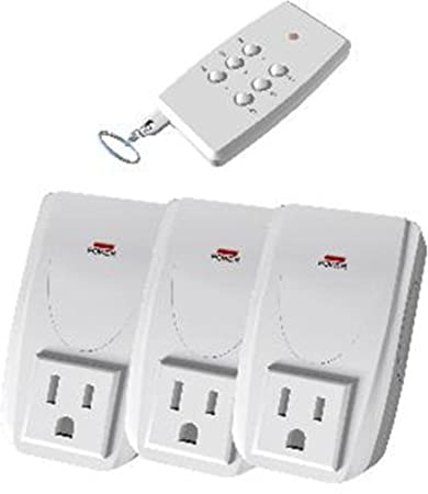 The 8 best westinghouse remote power strip instructions