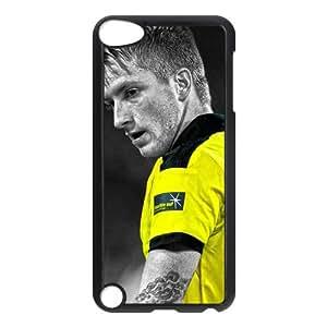 Ipod Touch 5 Designed Phone Case Borussia Dortmund Football Club Left Wing Germany Marco Reus XG169661