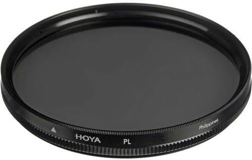 Hoya 95mm Linear Polarizer Filter PL