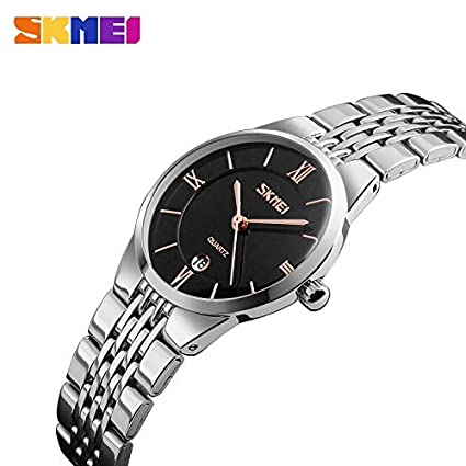 Lovers Watches - Brand Lovers Quartz Wrist Watch Men Women Couples Watches Female Clock Man Quartz